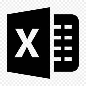 Excel 1 300x300 - Werkomgeving
