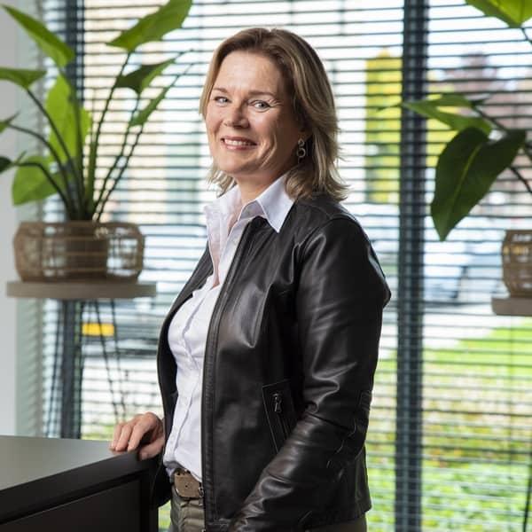 InventIT Anne Heerdink - Team InventIT