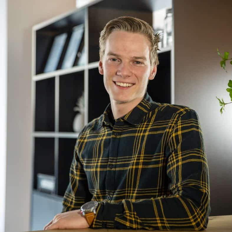 InventIT Bjorn Reekers - Team InventIT