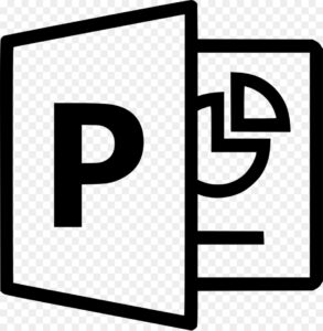 PowerPoint 293x300 - Werkomgeving